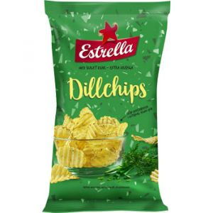 Estrella Chips - Dill