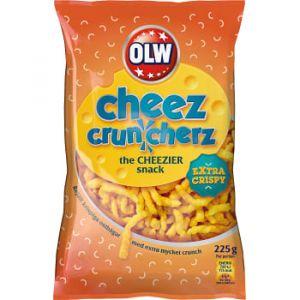 OLW Cheez Cruncherz