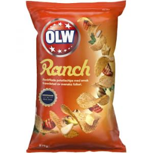 OLW Chips - Ranch