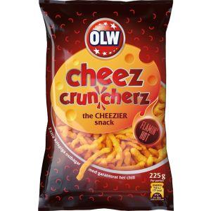 OLW Cheez Cruncherz Chili