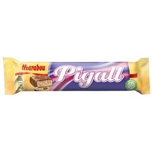 Marabou Dubbel - Pigall