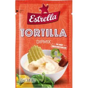 Estrella DipMix - Tortilla
