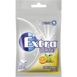 Extra White Sweet Fruit