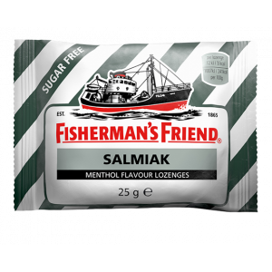 Fisherman's Friend Salmiak