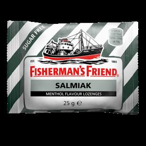 Fisherman's Friend Salmiak