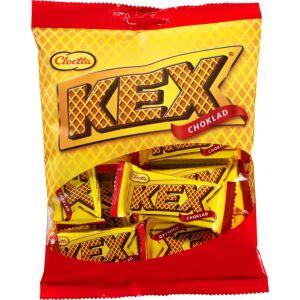 Cloetta Kexchoklad Mini Påse