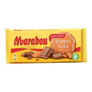 Marabou Pepparkaka *Limited Edition*