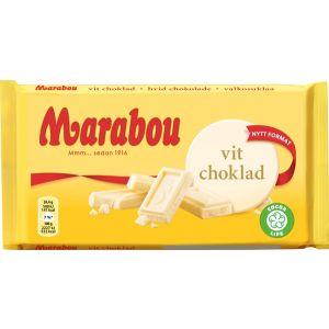 Marabou Vit Choklad