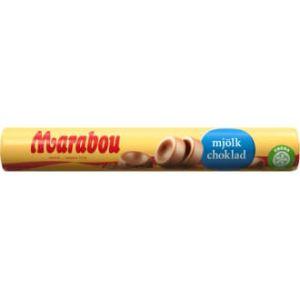 Marabou Mjölkchoklad Rulle