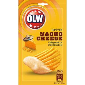 OLW DippMix -  Nacho Cheese