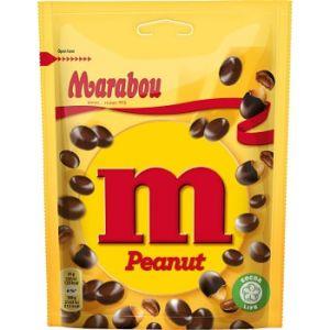 Marabou M - Peanut