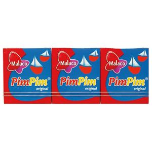 PimPim Tablett Ask 3-Pack