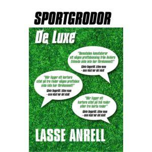 Sportgrodor De Luxe