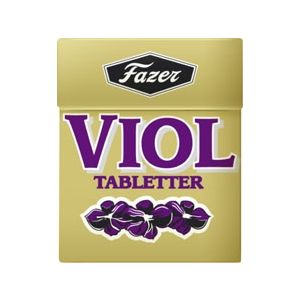 Viol Tablettask