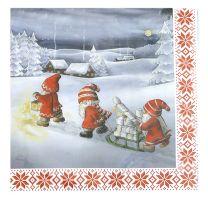 JulServetter