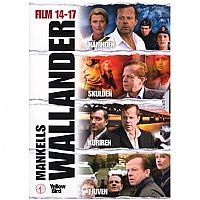 Wallander Box 4