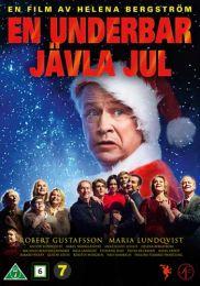 En Underbar Jävla Jul (DVD)