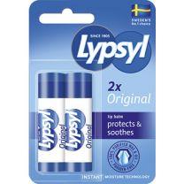 Lypsyl Läppbalsam Original 2-p