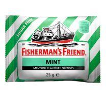 Fisherman's Friend Mint sockerfri