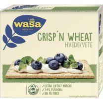 Wasa Crisp´n Wheat