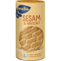 Wasa Runda Sesam & Havssalt