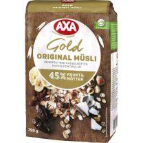 AXA Müsli Gold