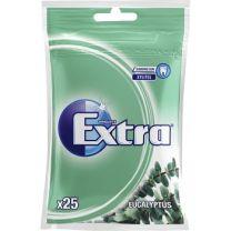 Extra Eucalyptus Tuggummi