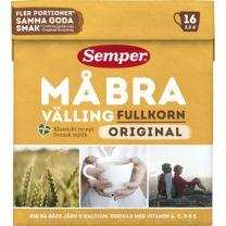 Semper Må Bra Välling Fullkorn Original