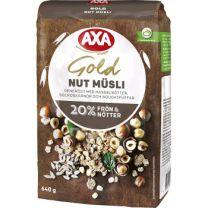 AXA Müsli Gold Nut