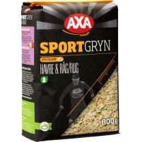 Axa Sportgryn