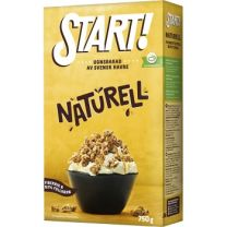 Start Müsli - Naturell