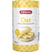Friggs Riskakor Ost