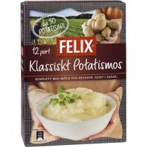 Felix Potatismos - 12 port