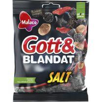 Gott & Blandat Salt