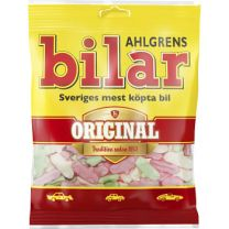 Ahlgrens Bilar Original