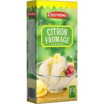 Ekströms Fromage - Citron