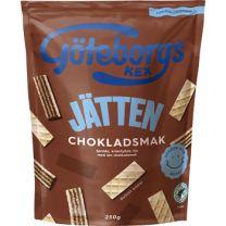 Jätten Choklad