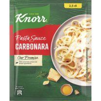 Knorr Pasta Sås Carbonara