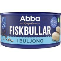 Abba Fiskbullar - Buljong