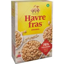 Quaker Havrefras
