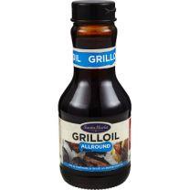 SantaMaria Grill Oil - Allround