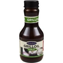 SantaMaria Grill Oil - Vitlök