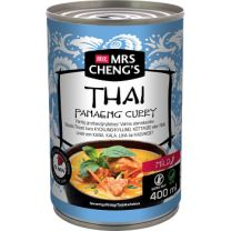 Mrs Chengs Thai Panaeng Curry
