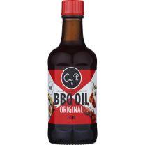 Caj P Grill Oil - Original