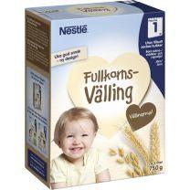 Nestle FullkornsVälling - 12 Mån