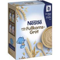 Nestlé Fullkornsgröt Mild 8 Mån