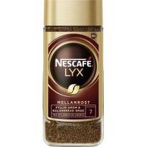 Nescafe Lyx - Mellanrost