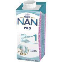 Nestlé NAN Pro1 Drickfärdig