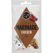 Caj P Marinade - Chicken