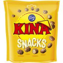 Kina Gul snacks